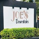 Billede af Joe's Downstairs
