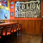 Photo de The Red Lion - Arequipa