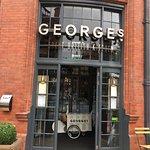 Photo of George's Great British Kitchen