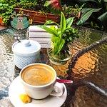 Un buen café, siempre nos llenara de energía