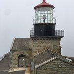 Foto de Point Sur State Historic Park