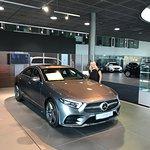 Photo of Mercedes-Benz Museum