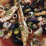 Фотография La Divina Pizzeria