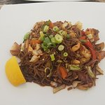 Foto de Spice Restaurant Hvar