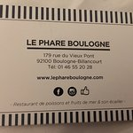 Photo de Le Phare
