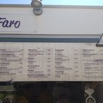 Chiosco del Faro의 사진
