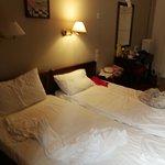 Hotel Vassilikon Photo
