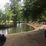 Foto de Oxford University Parks
