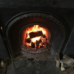 Fire no.2 in May 2018.  Followed by a scorching summer.