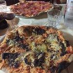 Фотография Antica Pizzeria Ristorante Miki