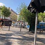 Фотография Le Marche de la Creation de Paris Montparnasse