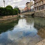 Bilde fra La Fuente de Cella