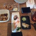 Foto de Mo-Jo Japanese Kitchen
