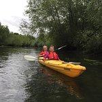 صورة فوتوغرافية لـ Canoe Wild