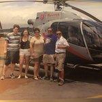 صورة فوتوغرافية لـ Maverick Helicopters