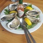 Foto de SALT Seafood Kitchen