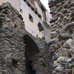 Rovine di Castel Montechiaro照片