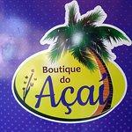 Boutique Do Acai Foto
