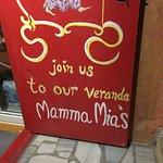 Mamma Mia's Foto