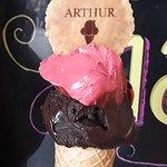 Фотография Arthur Ice cream