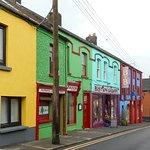 Beautiful Bastion Street, Athlone