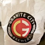 Foto de Granite City Food & Brewery