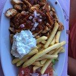 Rani's Dream Food Foto