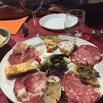 Foto van La Taverna di Casciano