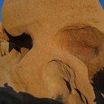 Photo of Skull Rock