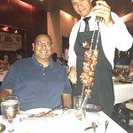 Foto de Chama Gaucha Brazilian Steakhouse