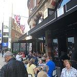 Foto de Leicester Square Kitchen