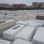 Bilde fra Jewish Cemetery