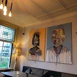 Bilde fra Thuis Aan de Amstel