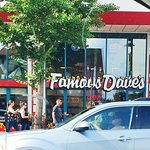 Foto di Famous Dave's