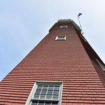 Portland Observatory resmi
