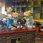 Фотография Oink Cafe