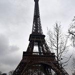 La Tour de Eiffel