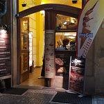 Billede af Baguettes Caffe