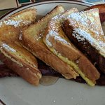 French Toast (for lunch!)