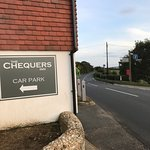 The Chequers Inn Picture