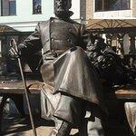 ภาพถ่ายของ Monument to Chekhov