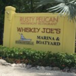 Whiskey Joe's