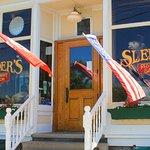 Sleder's Family Tavern, Summer 2018