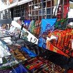 French Marketの写真