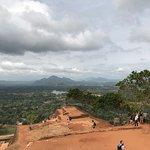 Sigiriya World Heritage Site Foto