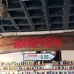 ハープーン醸造所 & ビアホールの写真