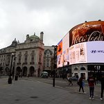 Photo of Piccadilly Circus