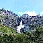 Le Cascate Del Serio – fénykép