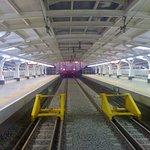 OR Tambo Gautrain Station