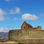 Ingapirca Ruins의 사진